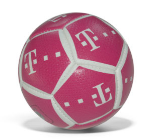 T-Mobile Mini Foam